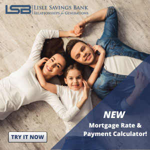 Mortgage Rate & Payment Calculator