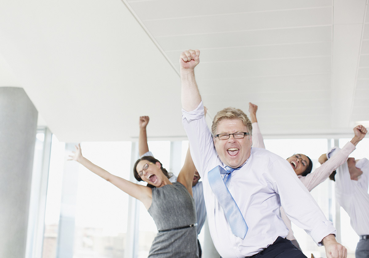 Tiered-MM-Accounts-People-excited-in-office-attire